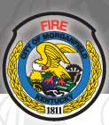 Morganfield Fire Crest